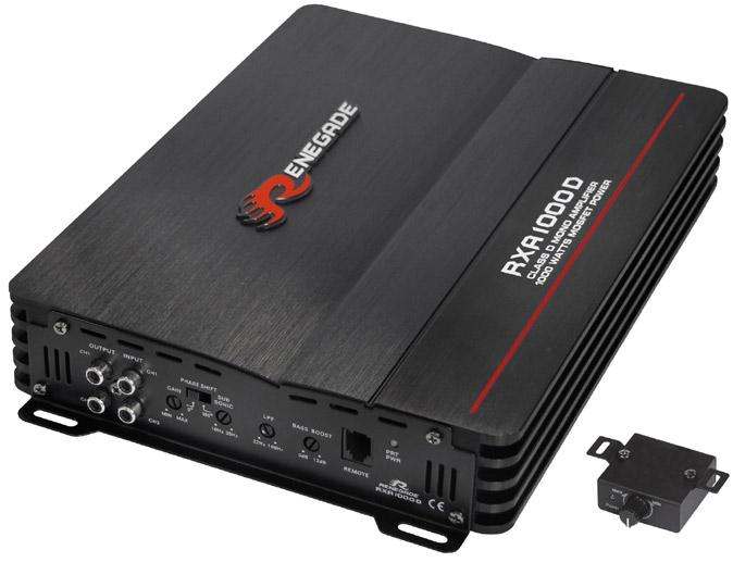 Zesilovač Renegade RXA 1000D