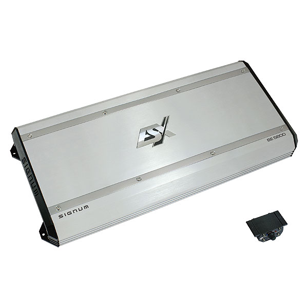 Zesilovač ESX SE 5800