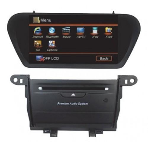 Autorádio ESX VN809 HO-ACCORD OEM navigace Honda Accord
