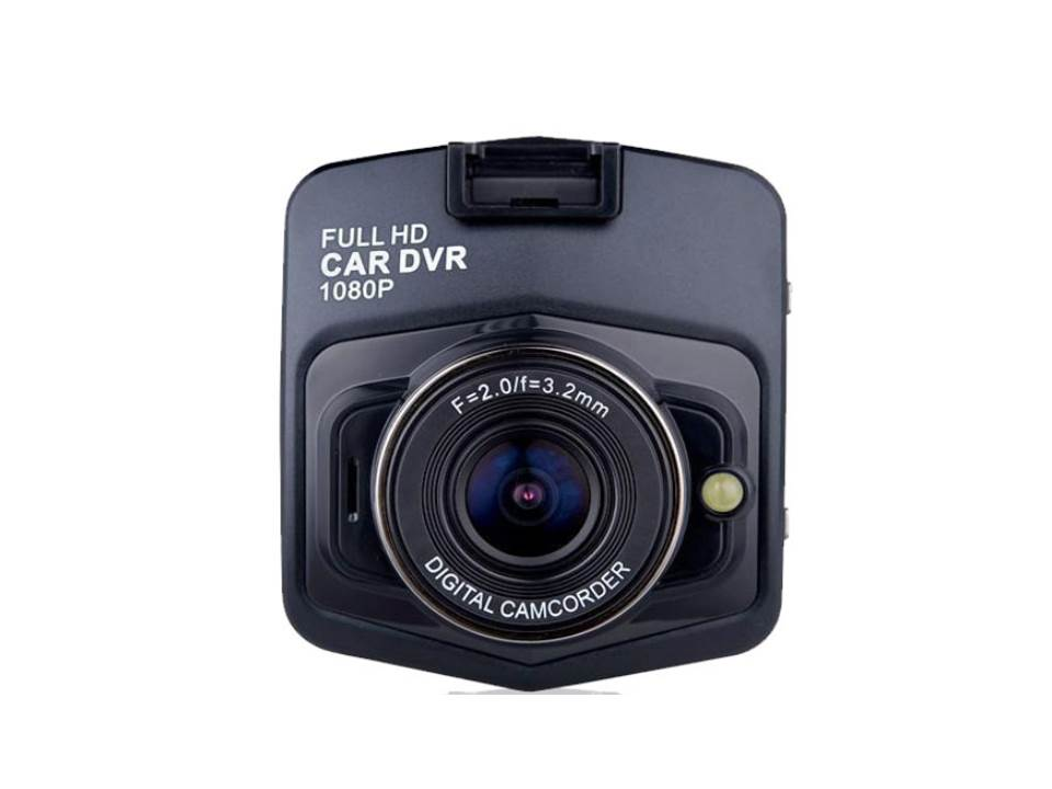 """FULL HD kamera s nahráváním 2.4"""" LCD DVR30"""