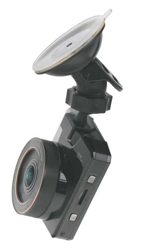 "FULL HD kamera s nahráváním 2.4"" LCD DVR30N"