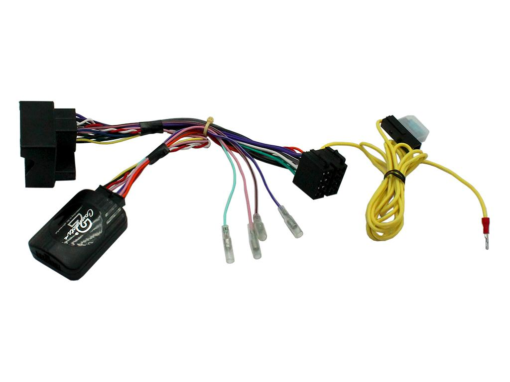 Adaptér ovládání na volantu BMW Mini (F55 / F56) 14->