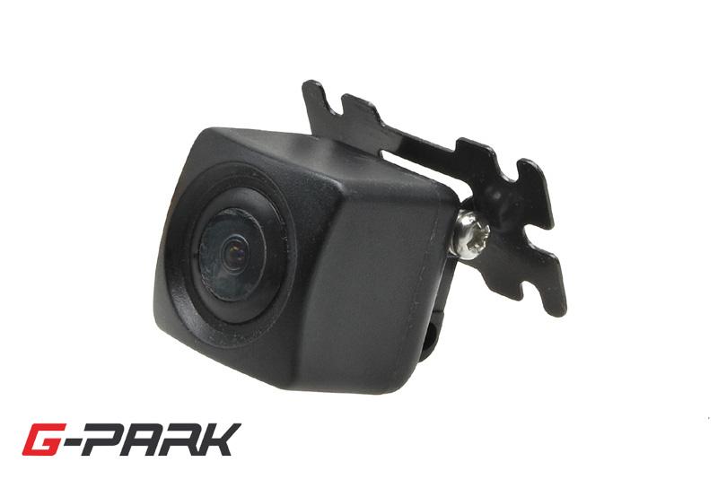CCD parkovací kamera bez trajektorií