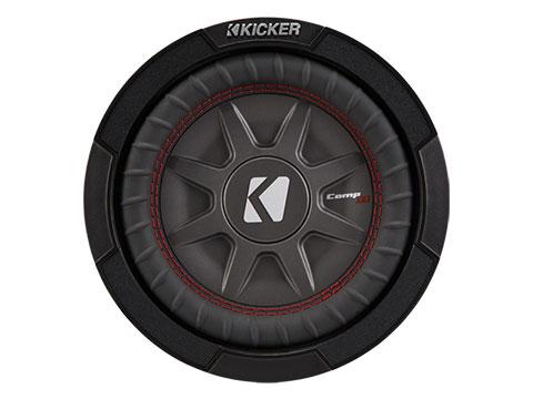 Subwoofer Kicker CompRT81 V2