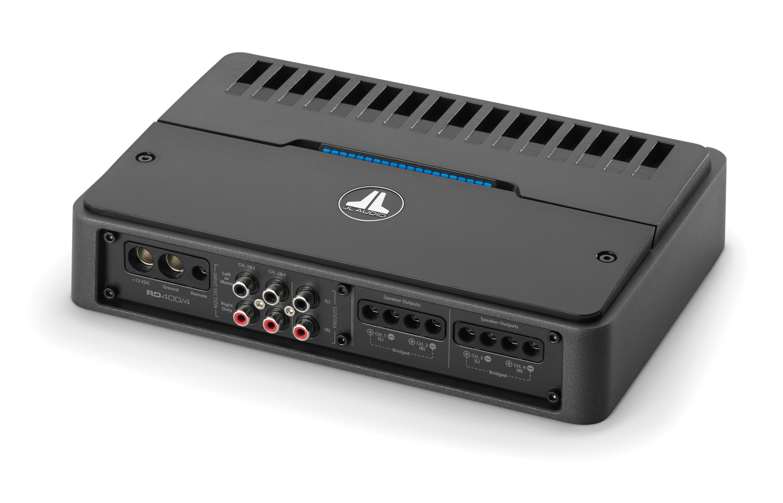 Zesilovač JL Audio RD400/4