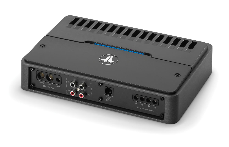 Zesilovač JL Audio RD500/1