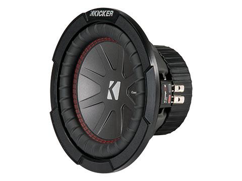 Subwoofer Kicker CompR84 V2