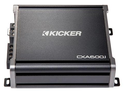 Zesilovač Kicker CXA600.1