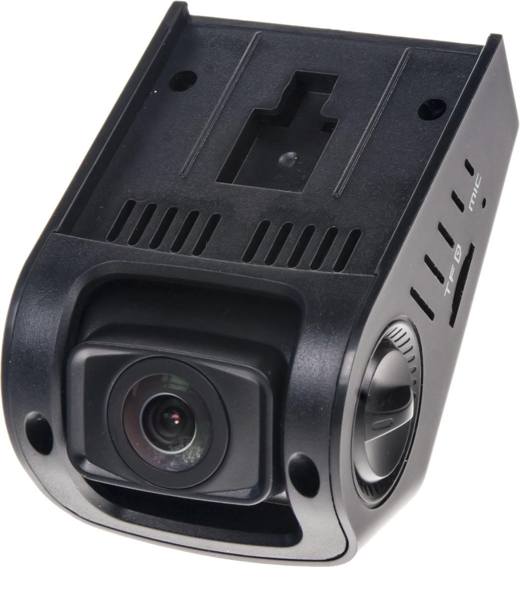 """FULL HD černá skříňka - Kamera se záznamem obrazu, GPS, 1,5"""" LCD, HDR, ČESKÉ MENU"""