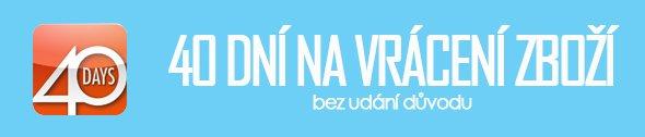 40 dní na vrácení zboží - CarMedia.cz