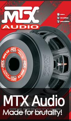 MTX Audio - CarMedia.cz