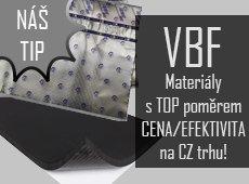 Nejlepší tlumící materiál v poměru cena/efektivita na CZ trhu - VBF Noise Protection & Neoprene
